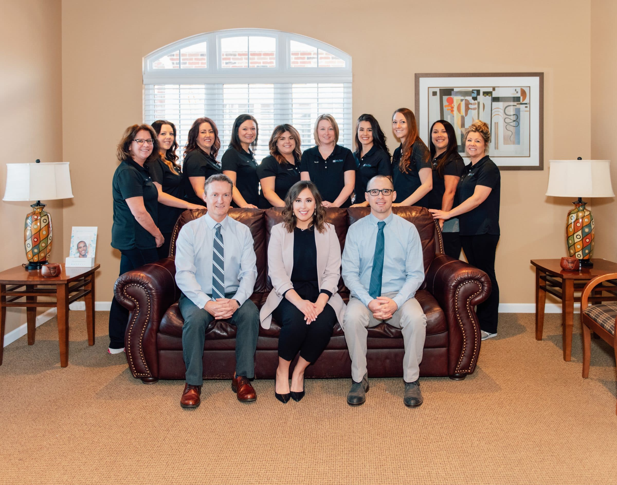 Park Place Dental