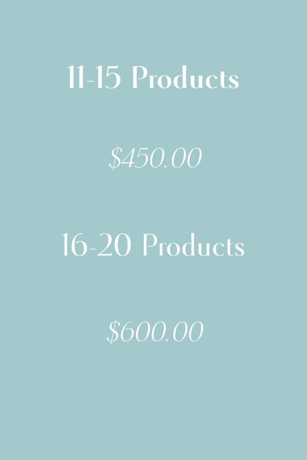 products website template-2